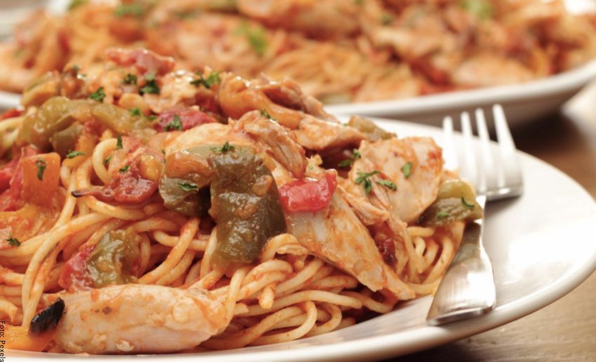 Recetas para almuerzos, perfectos para cuando tienes afán