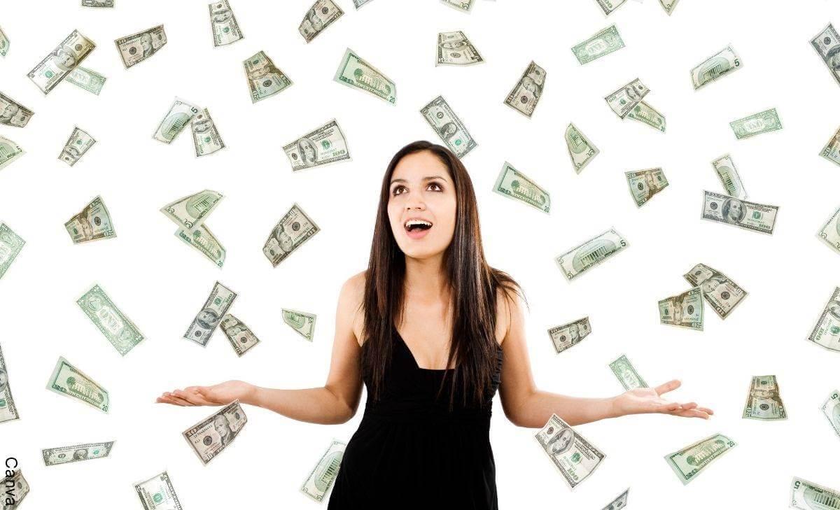 Signos que atraen el dinero de manera natural a sus vidas