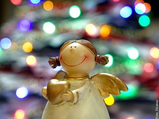 imagen de ángel