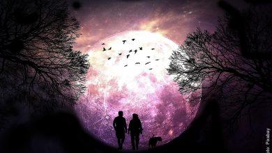 Luna de las flores 2021 ¿Cuándo y dónde verla
