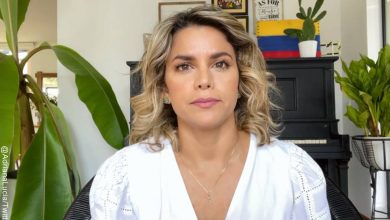 Adriana Lucía en Twitter respondió invitación de Duque a dialogar y la piden para presidente