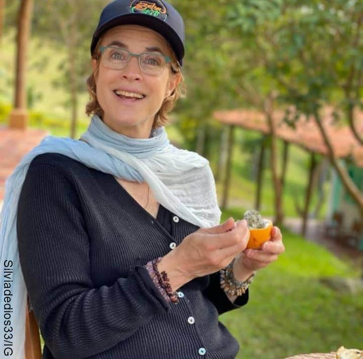 Foto de Silvia de Dios 2021