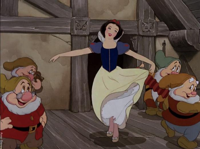 Foto de la película de Blancanieves