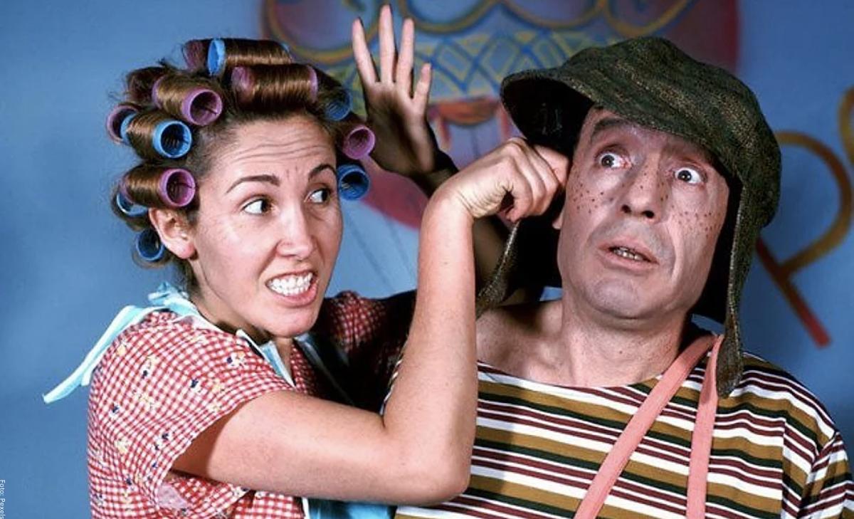 La razón por la que Florinda Meza tiene una mala relación con los hijos de 'Chespirito'
