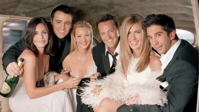5 curiosidades de Friends que debes saber antes del estreno