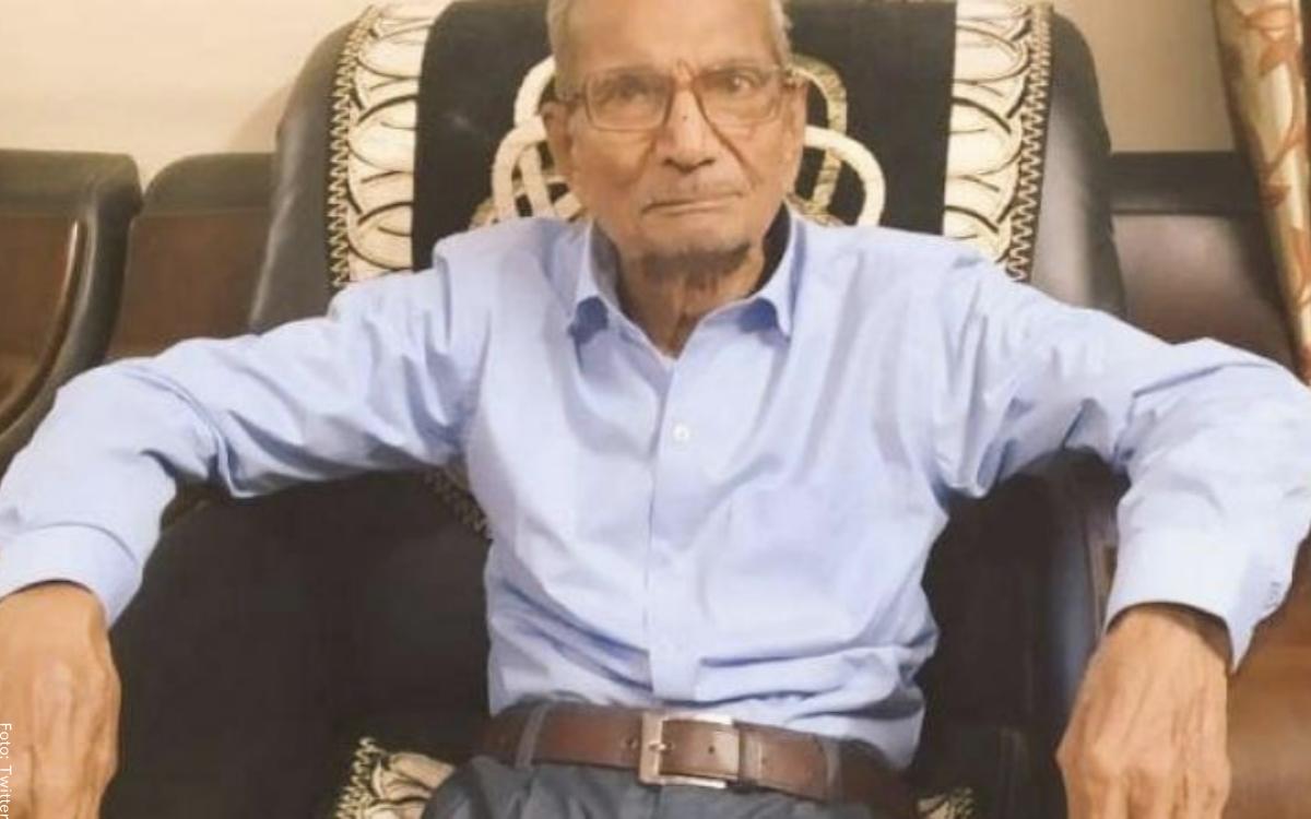 Hombre de 85 años decidió ceder su cama en UCI a un joven