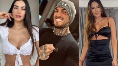 Jessica Cediel y Mateo Carvajal le buscan novio a Lina Tejeiro