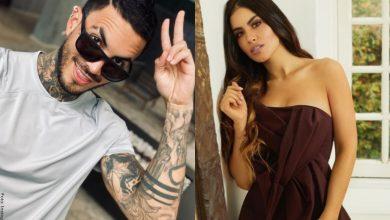 Jessica Cediel y Mateo Carvajal avanzaron en su relación