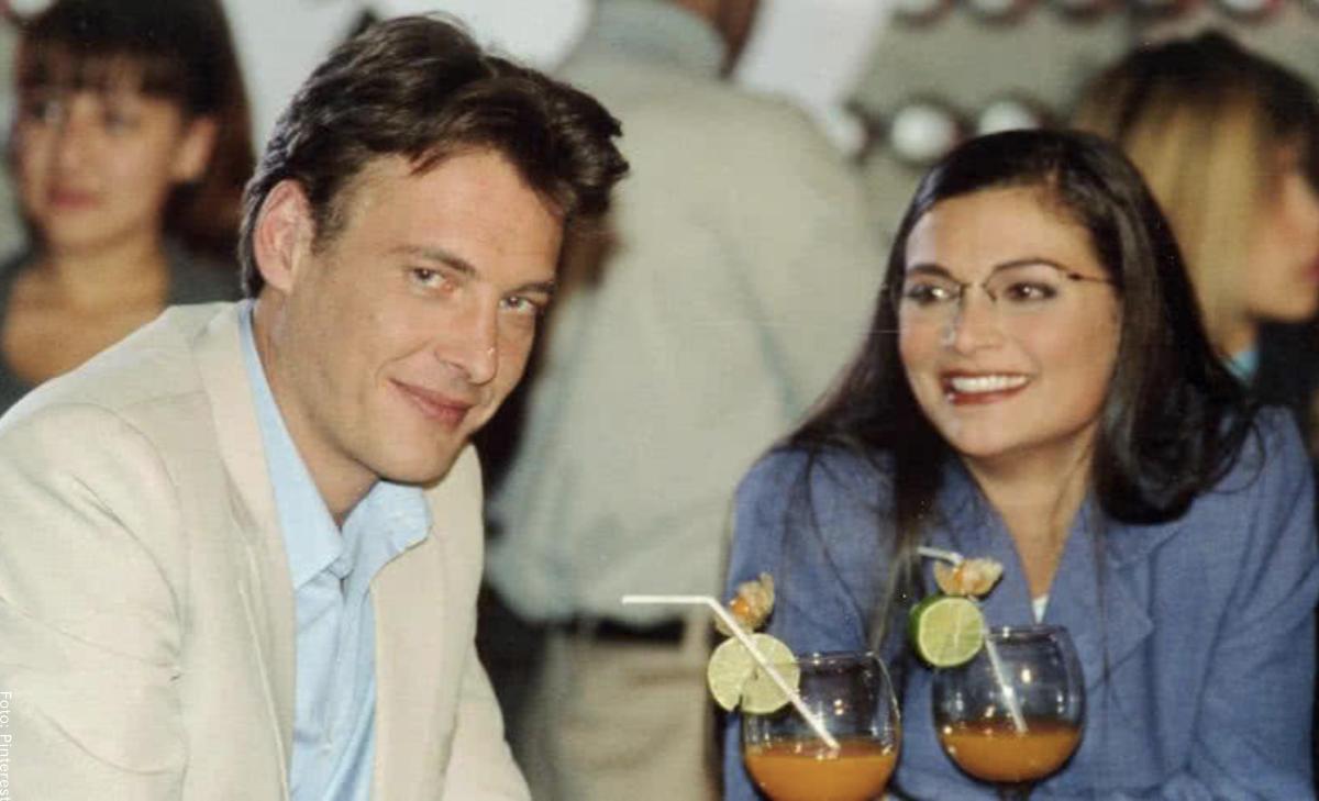 """Jorge Enrique Abello confesó que quería que """"Betty"""" terminará enamorada de """"El Francés"""""""