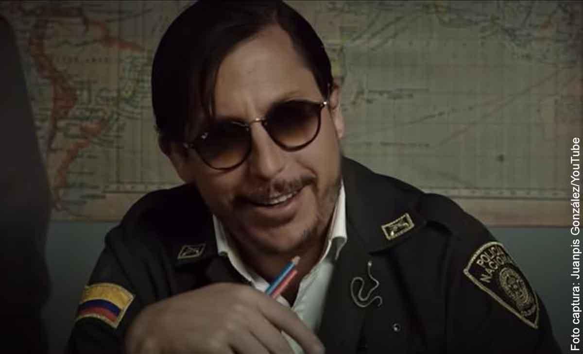 Juanpis González, disfrazado de Hittler, critica a políticos en video