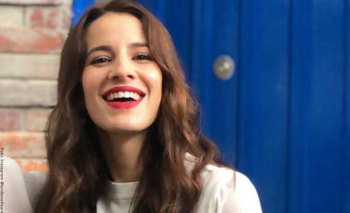 """Laura Londoño, la nueva """"Gaviota"""", vende aceites para la intimidad"""