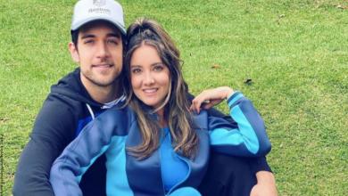 Lenard Vanderaa denunció graves amenazas por su ruptura con Daniella Álvarez