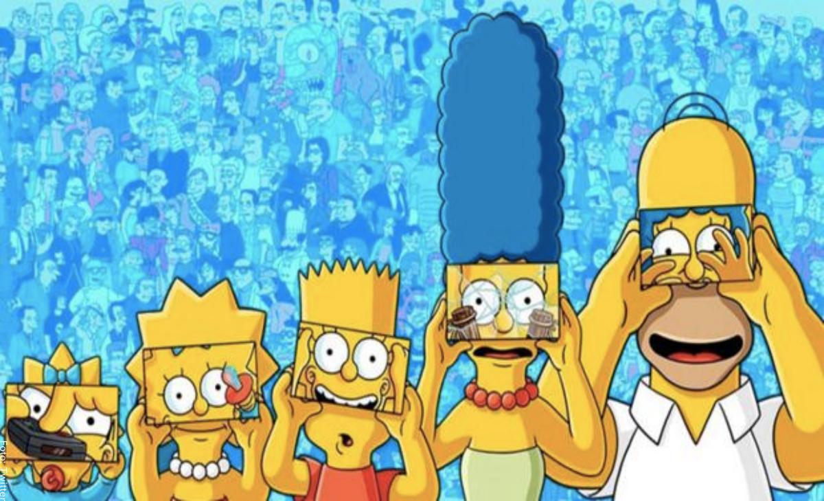 Guionista de 'Los Simpson' reveló secretos de sus personajes