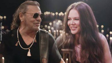 Maná y Joy estrenaron la nueva versión de 'Eres mi religión'