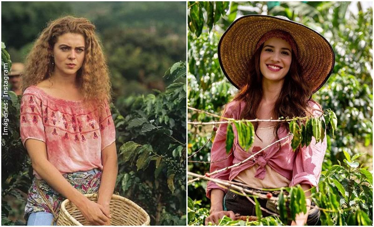 Margarita Rosa de Francisco habría lanzado pulla a remake de 'Café'