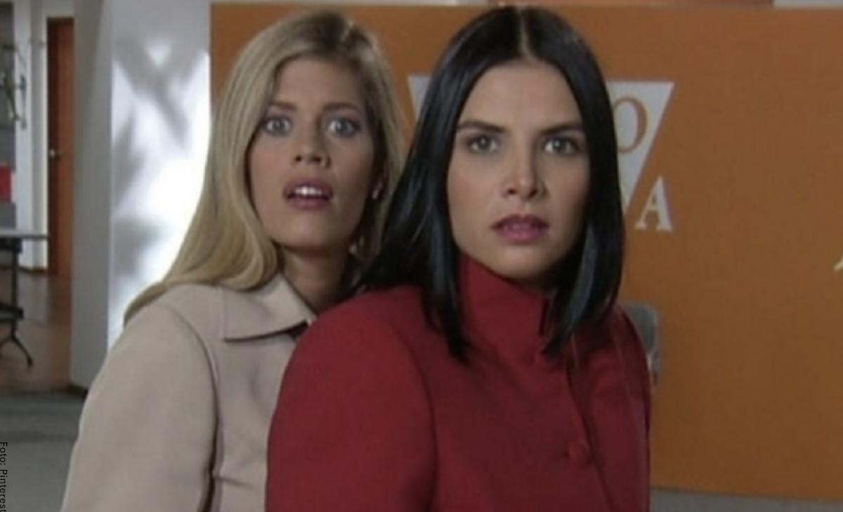 """Natalia Ramírez y Lorna Cepeda respondieron a hombre que les dijo """"viejas"""""""