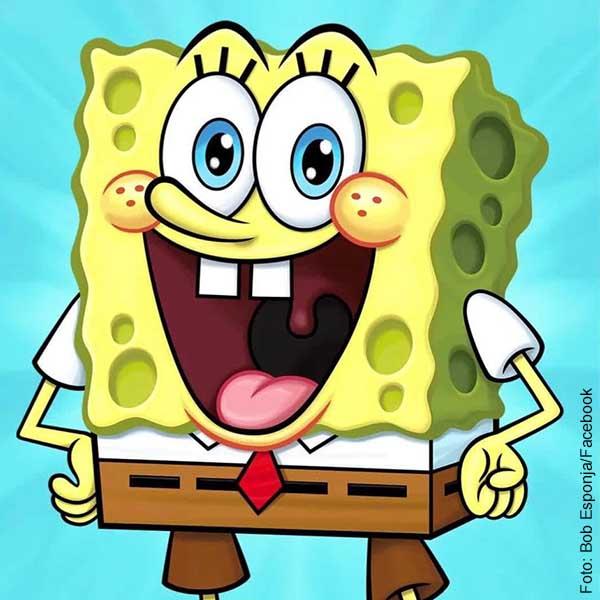 Niño compró 2.500 dólares en paletas de Bob Esponja sin permiso