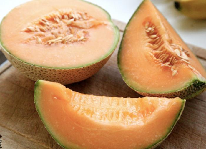 Foto de melón