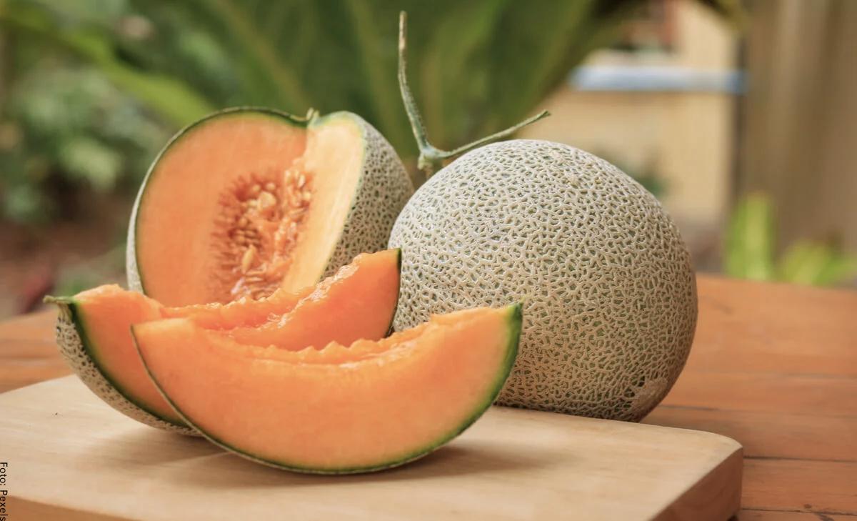 Para qué sirve el melón, ¡razones para consumir esta deliciosa fruta!