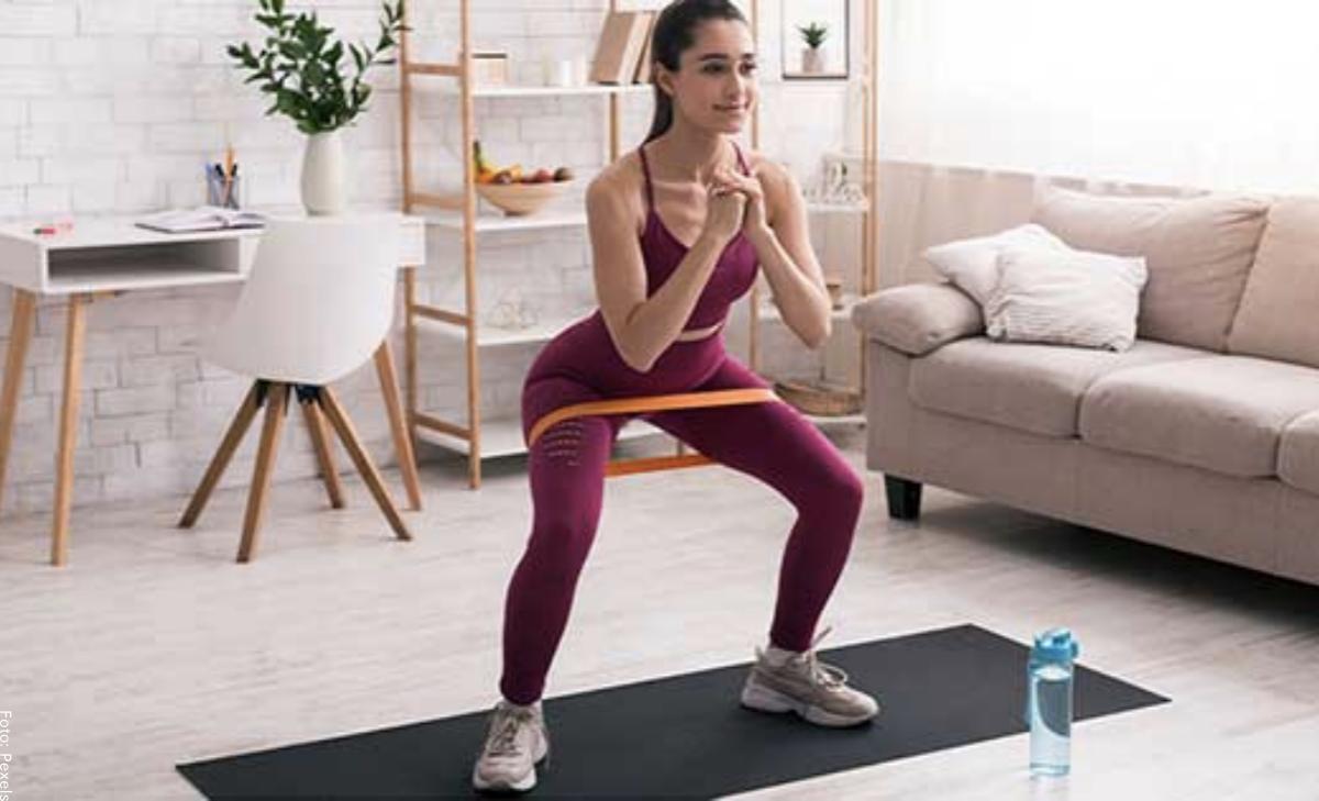 Para qué sirven las sentadillas, ¡uno de los mejores ejercicios para tonificar!
