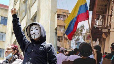 Paro Nacional 12M en Bogotá: Rutas de marchas y puntos de concentración