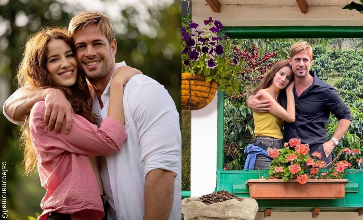 Personajes protagónicos de 'Café con aroma de mujer', cambiaron