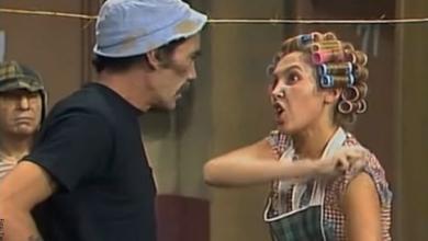 Ramón Valdés y Florinda Meza en realidad no tenían una buena relación