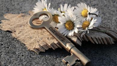 Soñar con llaves, ¡va más allá de lo que imaginas!