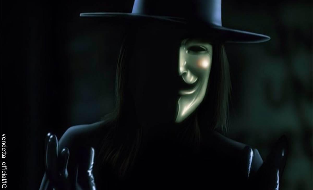 Te contamos qué es Anonymous y cómo funciona