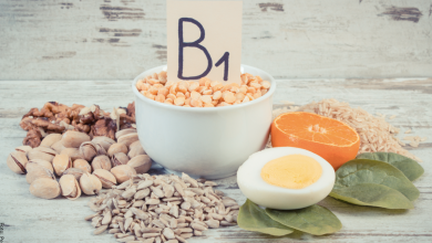 Vitamina B1, ¿para qué sirve?