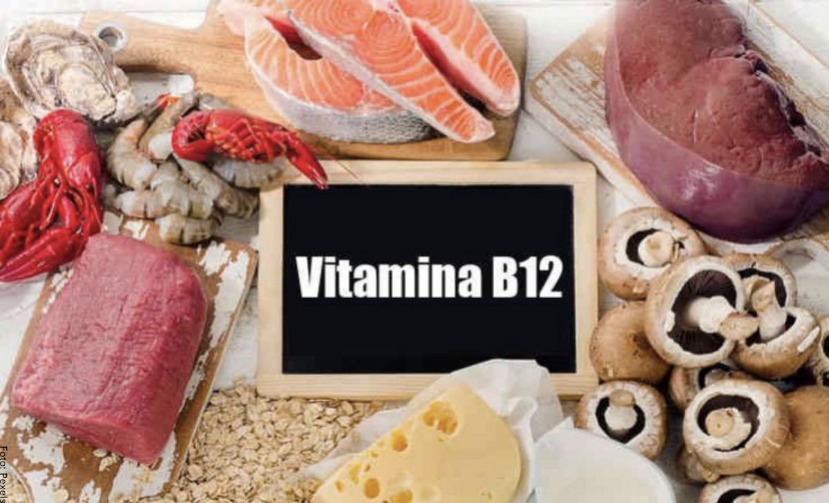 Vitamina B12, ¿para qué sirve este nutriente que deberías consumir?