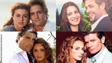 Actrices que interpretaron a la Gaviota en 'Café con aroma de mujer'