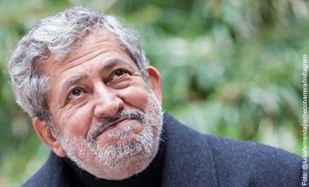 Ali Humar, famoso director en Colombia, se encuentra grave de salud