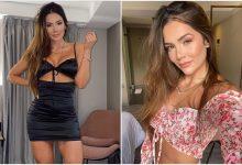 Arremeten contra Lina Tejeiro por mostrar costoso perfume en redes