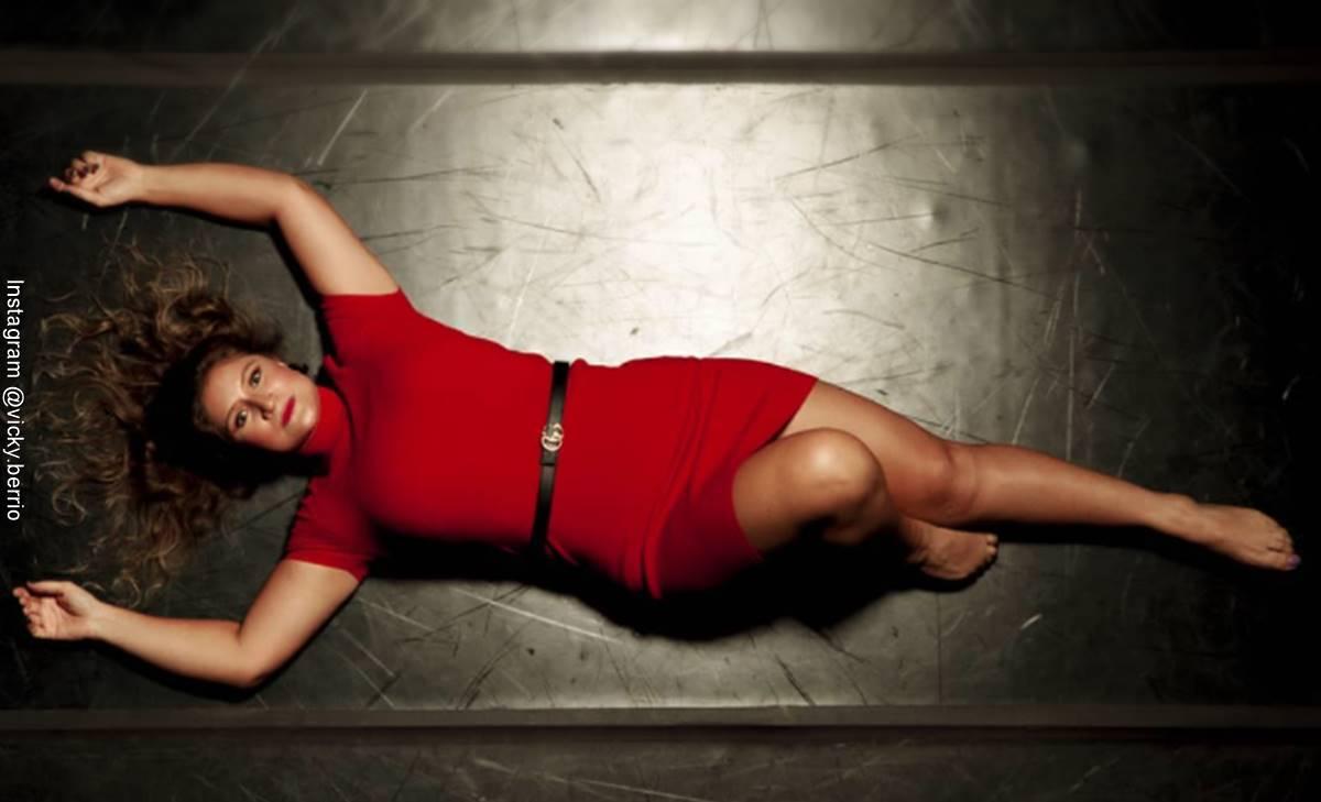 Conoce a Vicky Berrio, la nueva integrante de Vibra