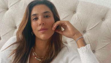 Daniela Ospina dejó a más de uno con la boca abierta por diminuto bikini