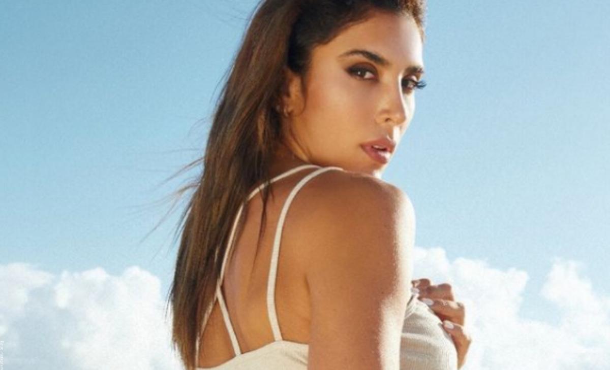 Daniela Ospina dijo que ya se aceptó y no le molesta tener estrías