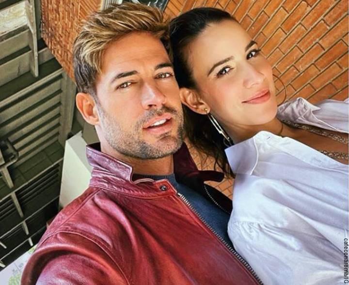 Foto de Sebastián y Gaviota en la versión de Café de 2021