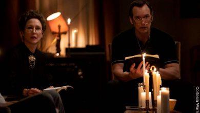 El Conjuro 3: historia real detrás de la película te llenará de terror