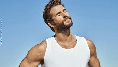 El hermano de Thor, Liam Hemsworth ya se olvidó de Miley Cyrus