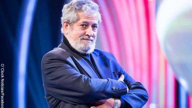 Falleció el director y actor Alí Humar a causa del Covid-19