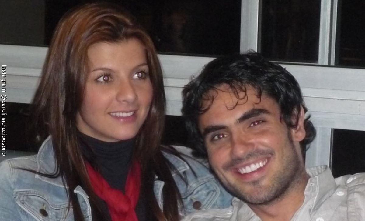 La respuesta de Carolina Cruz tras rumores del fin de su relación con Lincoln Palomeque su esposo