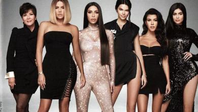 Lo que gana cada una de las Kardashian ¡para quedar con la boca abierta!