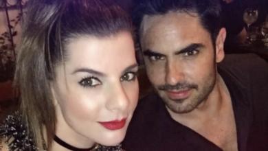 Mensajes por los que dicen que Lincoln Palomeque y Carolina Cruz ya no están juntos