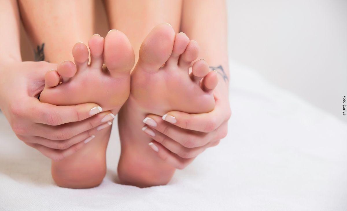 Los dedos de tus pies guardan un secreto de tu personalidad