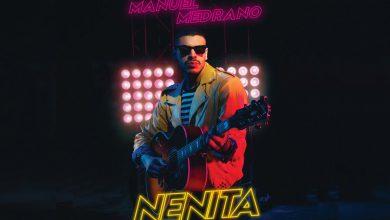 Manuel Medrano estrenó Nenita su nueva canción