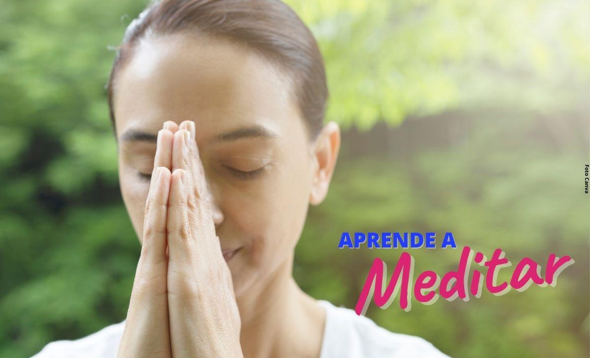 Meditación para salir de una emoción que nos sobrepasa