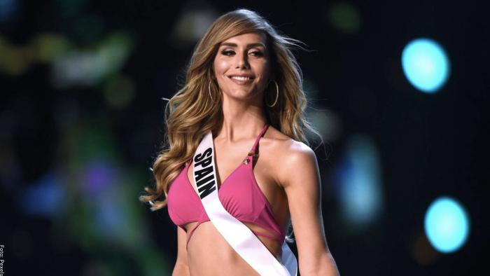 Foto de Miss España