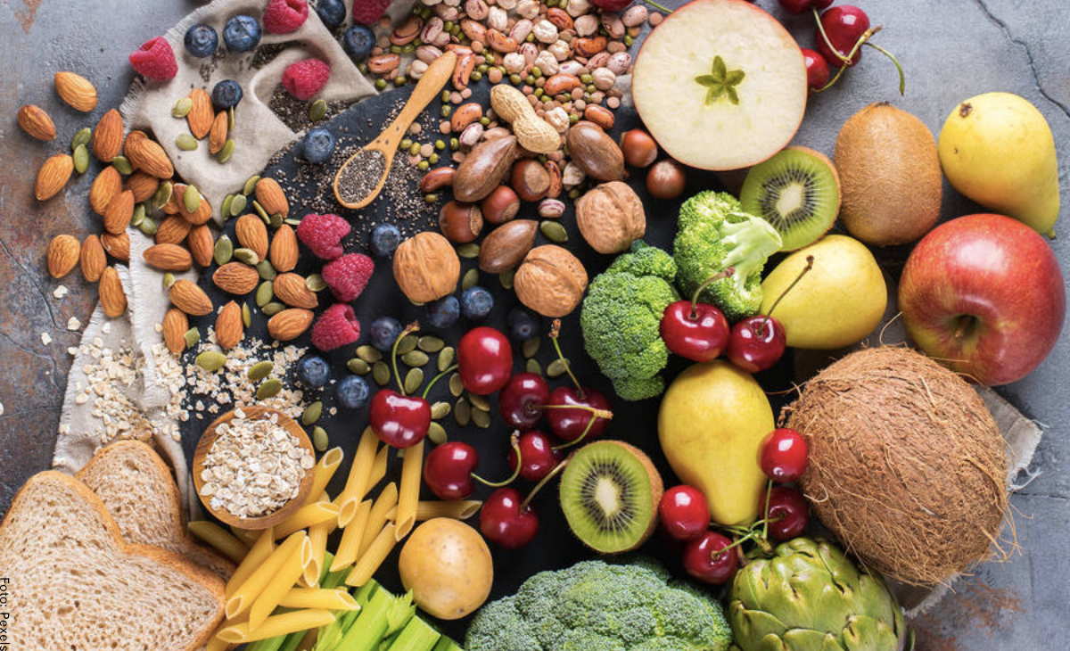 Para qué sirven las vitaminas, ¡esenciales para tu salud!
