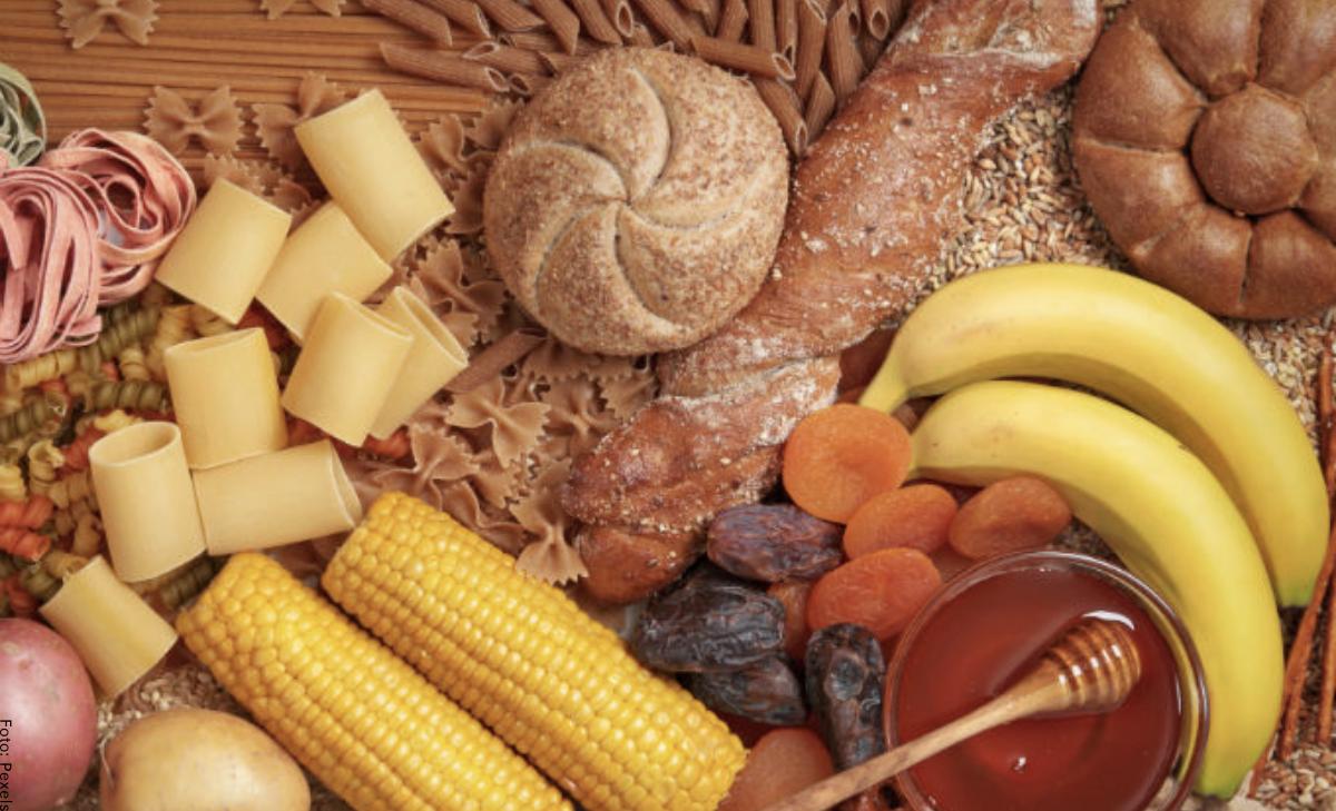 Para qué sirven los carbohidratos y cómo consumirlos
